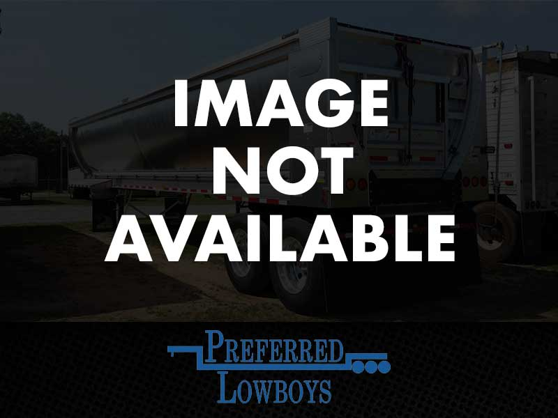 2016 Direct Trailer DT1000S Flatbed Trailer